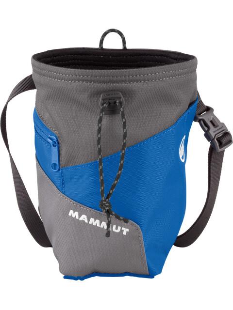 Mammut Rider Chalk Bag dark cyan